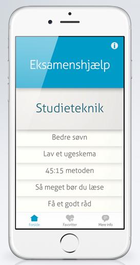 eksamens_angst_app_development
