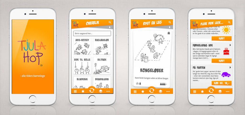 tjulahop_app_udvikling